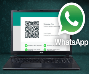WhatsApp per Pc