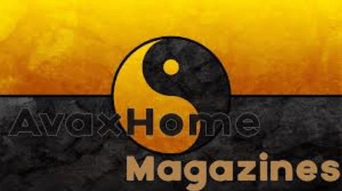 AvaxHome Magazine