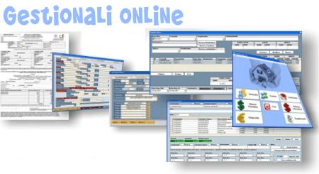 Gestionali online