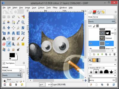 Programmi di disegno for Programma per disegnare arredamento