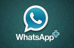 WhatsApp Plus e Gold