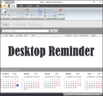 Desktop Reminder