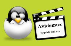Guida Avidemux