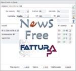 NewS Free Fattura PA