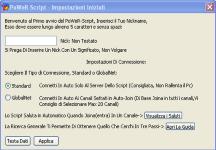 PowerScript, funzioni avanzate.