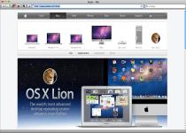 Safari, Apple.